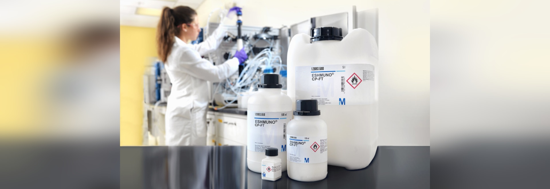 Next-Generation Process Technologies for Intensified Drug Production Launched