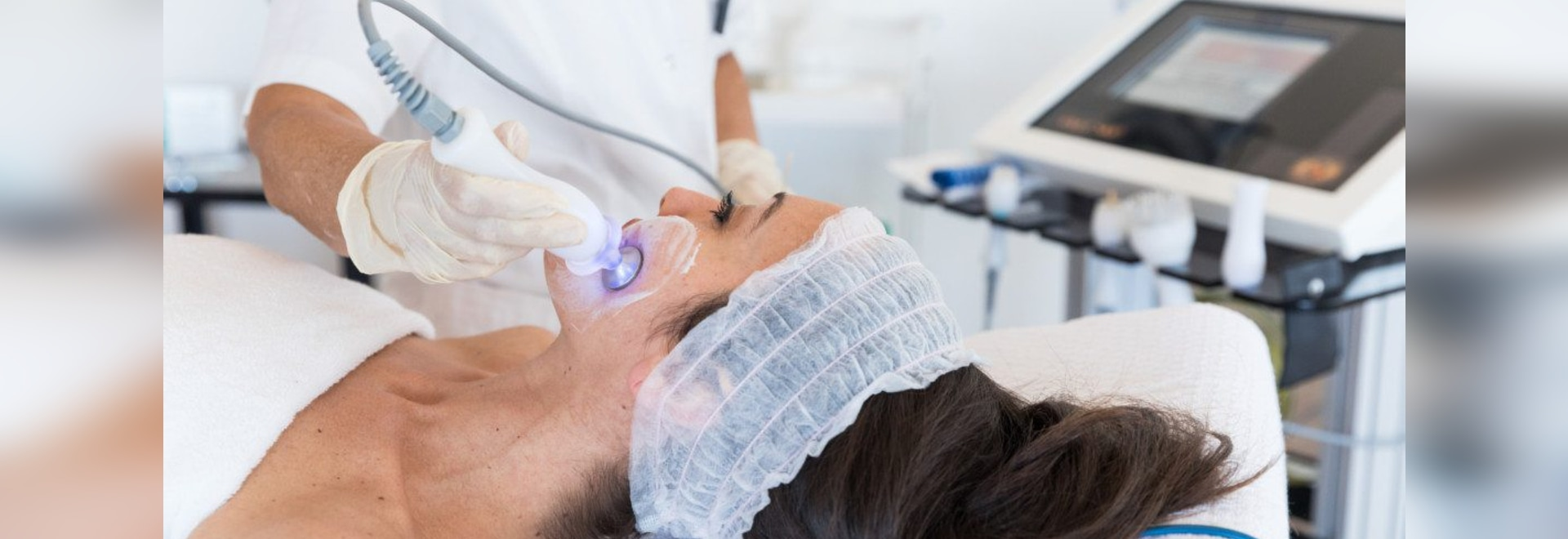 The Radiofrequency in Aesthetic Medicine