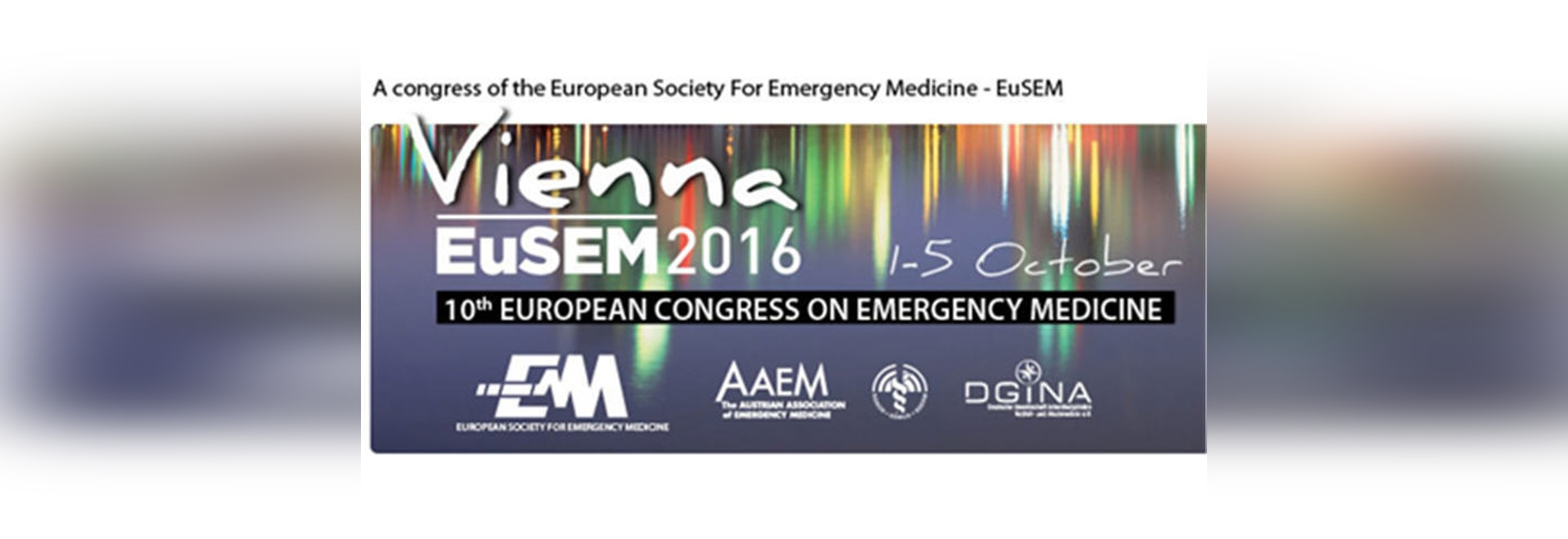 Radiometer becomes a gold sponsor of the European Congress on Emergency Medicine