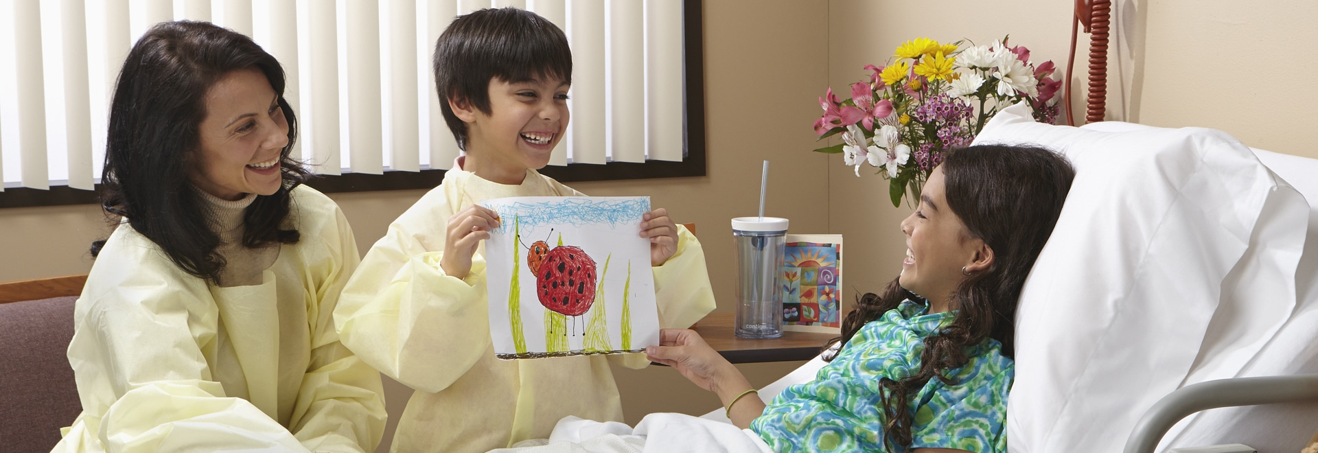 SafeCare Pediatric Disposable Isolation Gowns - 615 Macon Street ...