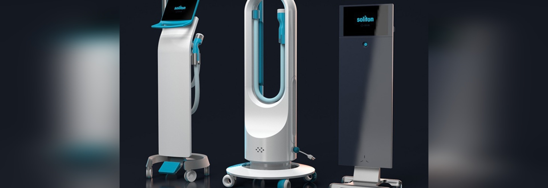 Soliton Acoustic Shockwave Device to Aid in Tattoo Removal