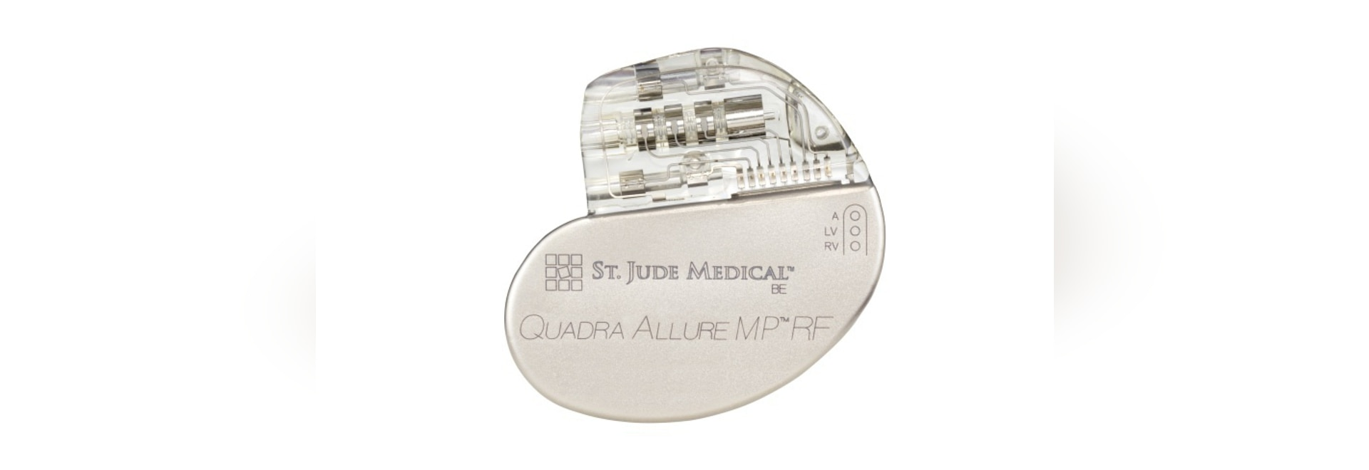 St. Jude Pacemaker Wins MRI Compatibility Approval in E.U.
