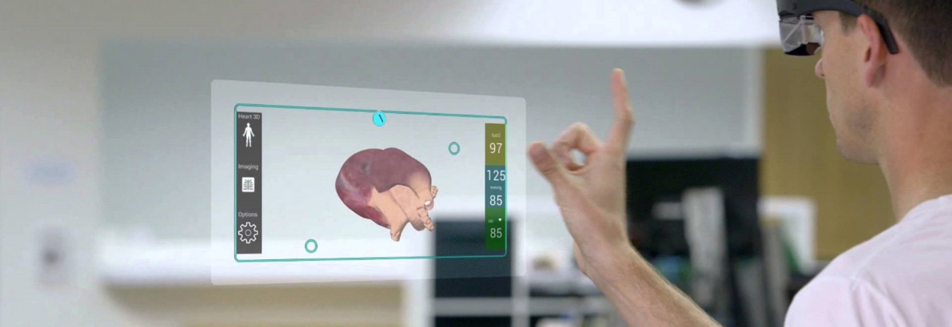 The Top 9 Augmented Reality Companies in Healthcare