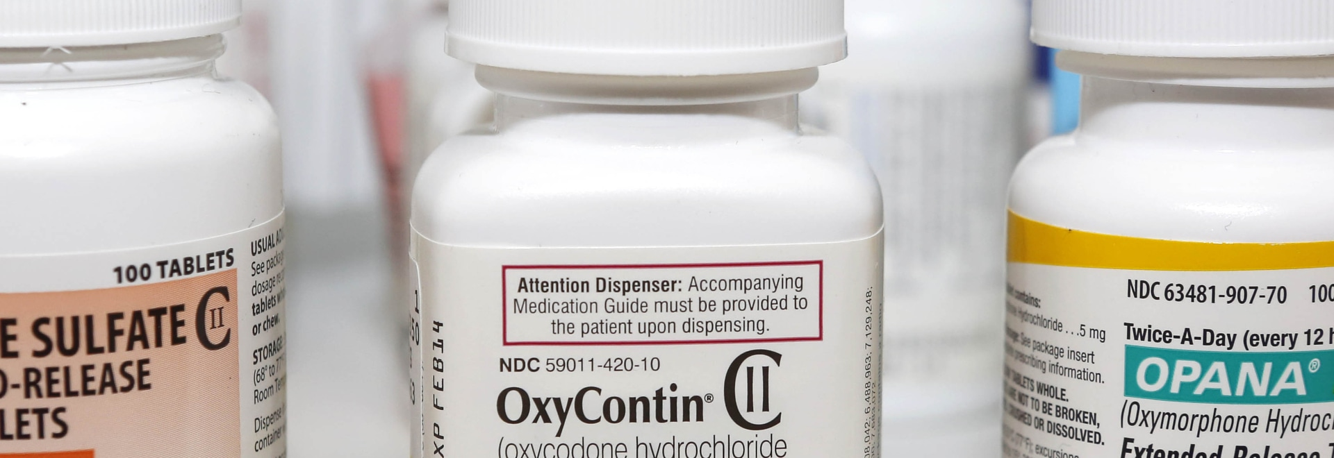 Use Of Opioid Pain Medications May Affect Liver Transplant Patients' Survival