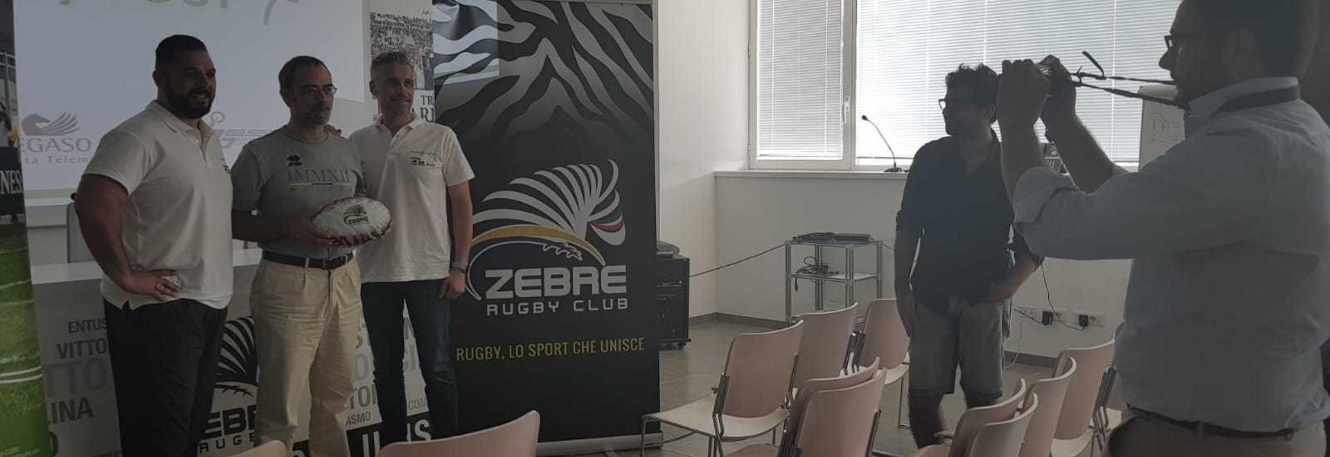 Zebre & MyBodyTest