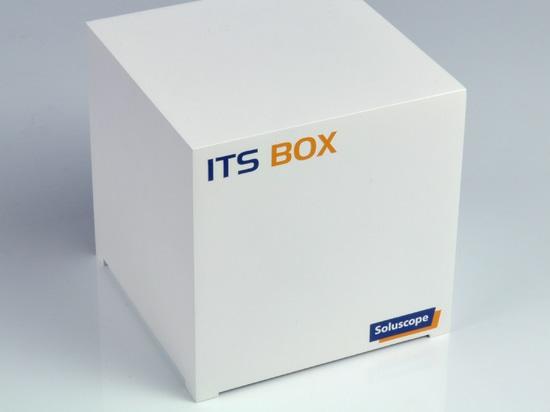 ITS BOX