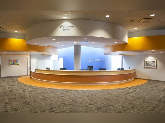 Texas Children S Health Plan Opens Its Second Location Of The Center
