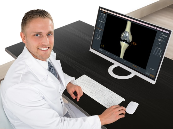 EOS imaging Receives FDA 510(k) Clearance For kneeEOS 3D Surgical Planning Software