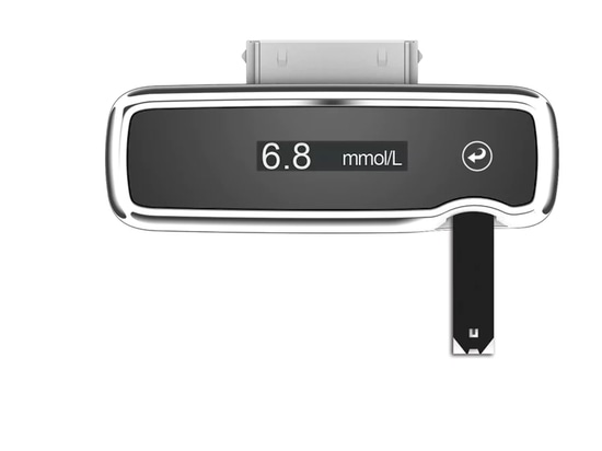 iBGStar Blood Glucose Monitor from Star System