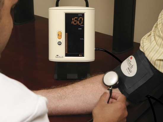 SunTech® 247™ Automated Blood Pressure Device