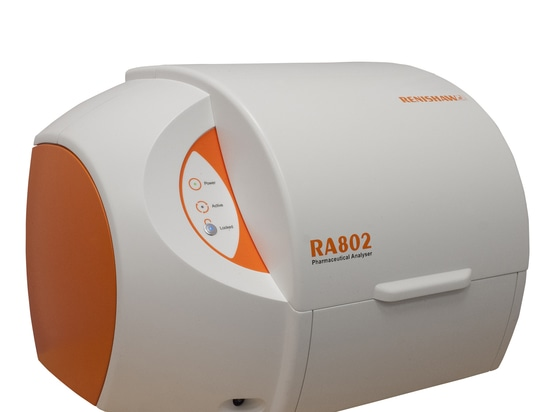 Raman Imaging System Speeds Tablet Formulation