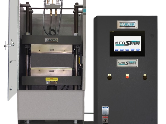 Benchtop Press Suited for Test Sample Preparations