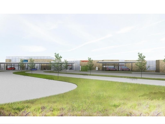 Architect and General Contractor Named for Adena's New ED