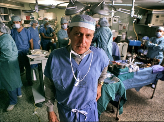 Liver Transplant Surgical Pioneer Dr. Thomas Starzl Dies