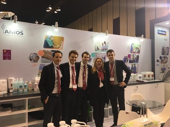 APSIC 2017