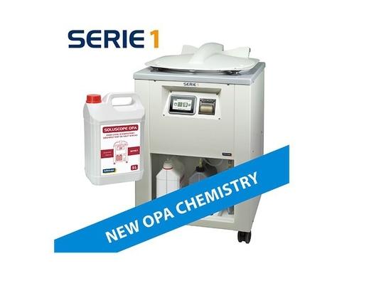 Serie 1 OPA chemistry