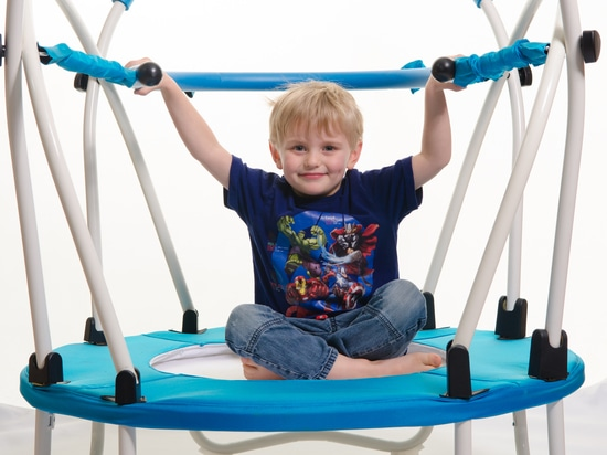 NewMed Ltd. celebrates 3 years of business with 3 rebounders to give away