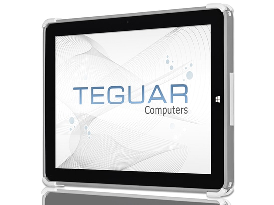 New Medical-Grade and Certified Tablet