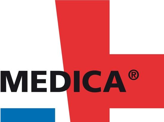 MEDICA 2017 / Hall 18 - Stand E09