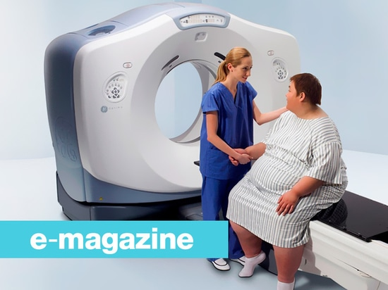 Hospitals Supersize Their Equipment to Face Obesity Rate Rise
