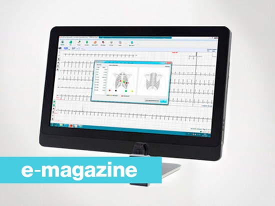 A new ECG system to detect cardiac abnormalities