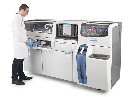 Thermo Fisher Scientific Ushers in New Era of Clinical Mass Spectrometry with World's First Fully Integrated Laboratory Analyzer