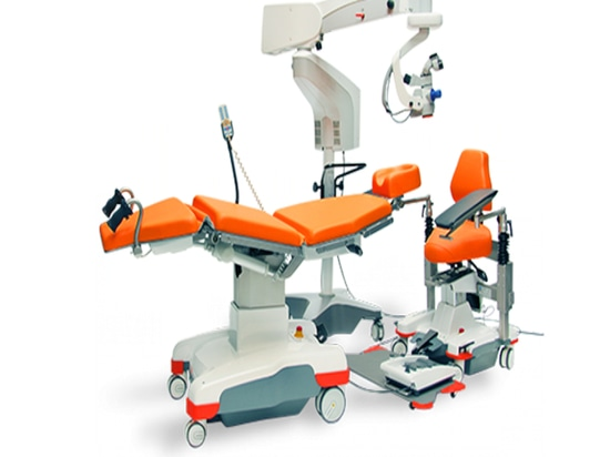 Comfortable Ophthalmic Procedures