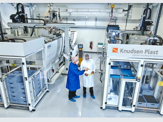 Danish subcontractors bring cutting-edge component technology to the medical device industry