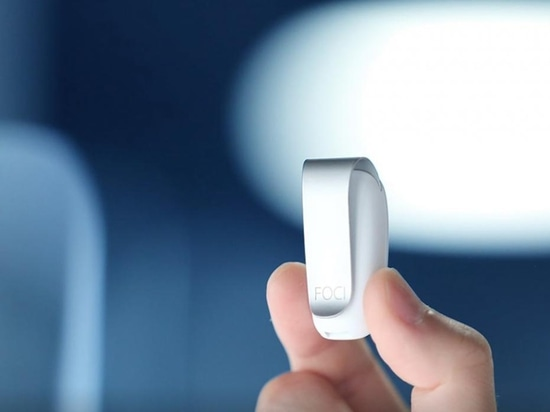 A Brief Look at FOCI: The Wearable That Helps You Stay Calm and Focused