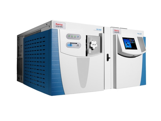 Advances in Gas Chromatography Mass Spectrometry Systems Revolutionise Routine Analysis