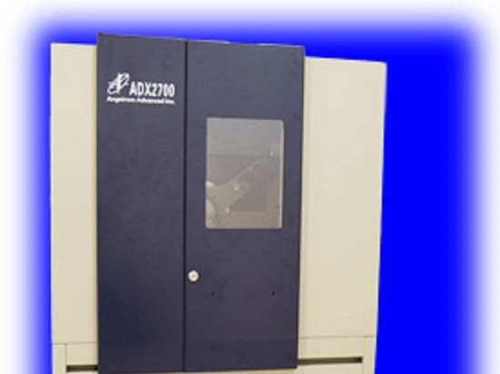 ADX-2500 X-ray Diffraction (XRD)