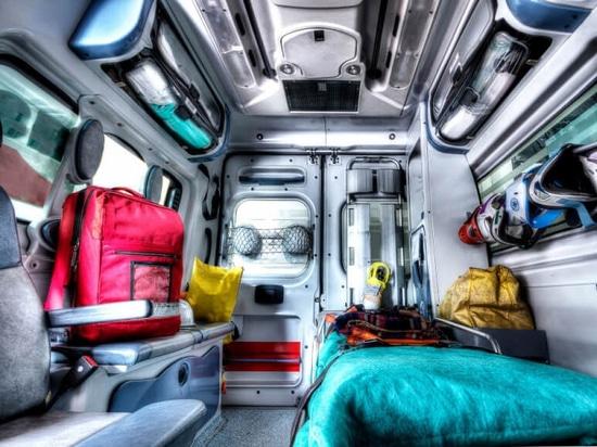 Smart Ambulances: The Future of Emergency Healthcare