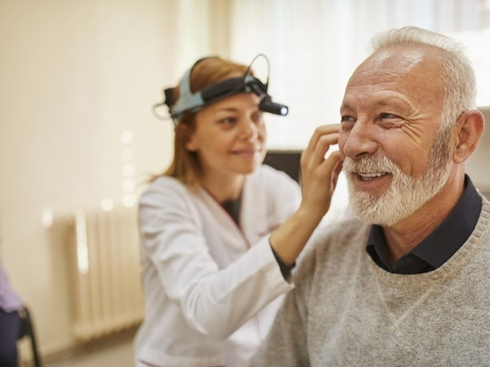 Research suggests a link between hearing loss and cognitive decline.