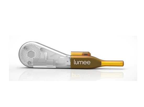 Lumee platform demonstrates successful oxygen monitoring in CLI patients