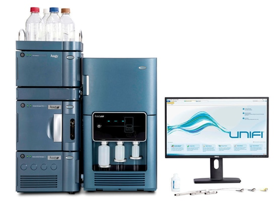 Biopharma System Makes Spectrometry More Accessible