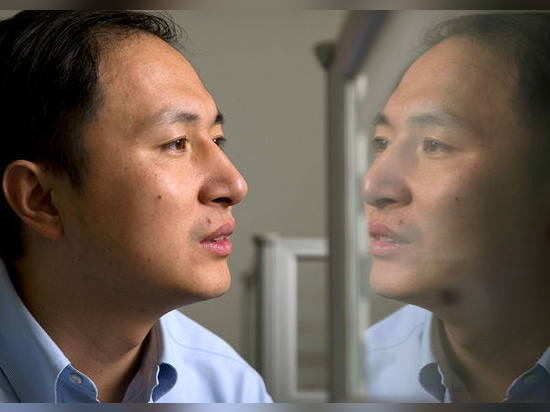INTERVIEW. CRISPR-Cas9: Are We Ready for a Gene-Editing Society?
