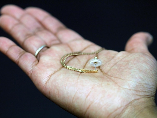 Contraceptive Jewelry from Georgia Tech