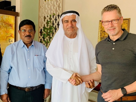 Celsius42 and Lootah Group enter into strategic alliance