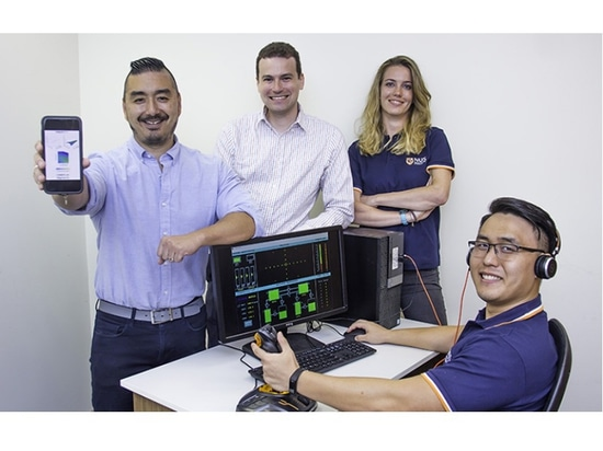AI Platform for Cognitive Performance Training