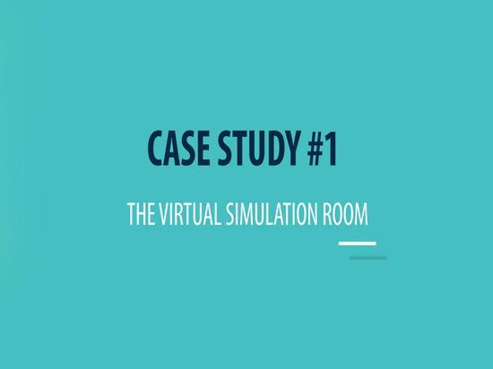 Case Study: The University of Sheffield