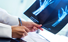 Medical Imaging, Radiation therapy