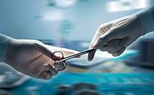 Surgery unit