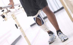 運動療法・理学療法