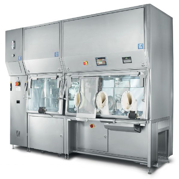 iso クラス 5アイソレーター 製薬産業用 無菌 分配用 ap is 2