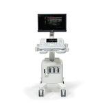 プラットフォーム上超音波システム / 多目的超音波画像診断用 / 白黒 / ドップラーカラー
