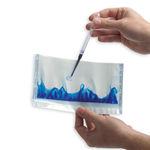 漏れ防止試験器 / 製薬産業用 / 携帯用