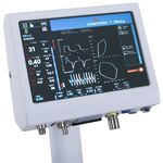 電子ベンチレーター / 電動空気圧式 / 蘇生用 / 救急