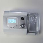 自宅療養用ベンチレーター / 睡眠時無呼吸治療用 / 診療所 / CPAP