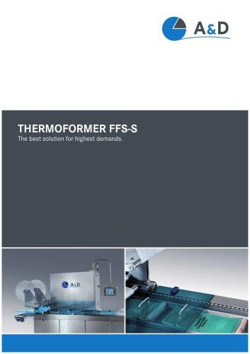 THERMOFORMER FFS-S