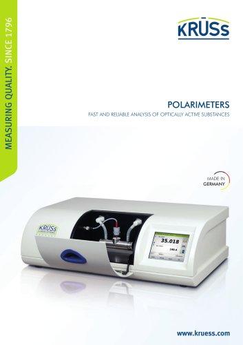 Polarimeters